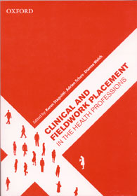 Book Design - Academic Clinical Fieldwork